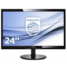 Οθόνη Philips V-line LED 246V5LSB/00 24""
